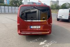 Autopůjčovna Mercedes  Benz V class  4