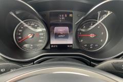 Autopůjčovna Mercedes  Benz V class  21